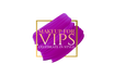 Makeup for VIPs | Makeup Services Logo