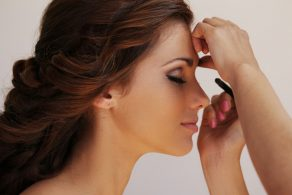 Trial Makeup For Bridal (Brova)